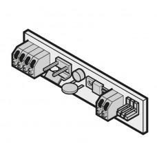 Motorcsatlakoztató-panel - RotaMatic P és PL