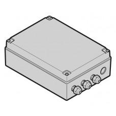 RotaMatic Vezérlés integrált rádiós vevőegységgel