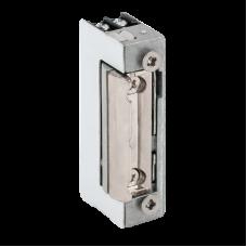 DORCAS-41Aa424F Szimmetrikus, keskeny, pajzs nélküli elektromos zárfogadó