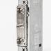 DORCAS-41AaDF Szimmetrikus, keskeny, pajzs nélküli elektromos zárfogadó