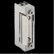 DORCAS-41N512F Szimmetrikus, keskeny, pajzs nélküli elektromos zárfogadó