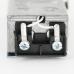 DORCAS-48N512F Pajzs nélküli elektromos zárfogadó széfajtókhoz MABISZ minősítéssel