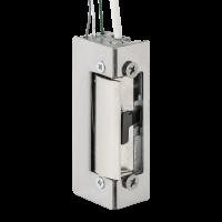 DORCAS-50N305-424 Szimmetrikus, nagy tartóerejű elektromos zárfogadó