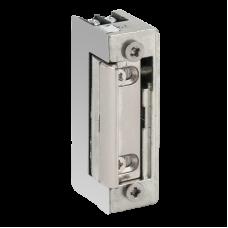 DORCAS-54Aa412F Szimmetrikus, pajzs nélküli elektromos zárfogadó