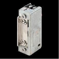 DORCAS-54N412F Szimmetrikus, pajzs nélküli elektromos zárfogadó