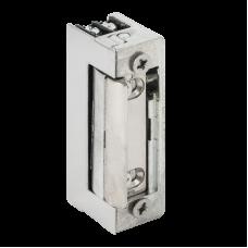 DORCAS-54N512F Szimmetrikus, pajzs nélküli elektromos zárfogadó