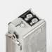 DORCAS-54N524F Szimmetrikus, pajzs nélküli elektromos zárfogadó