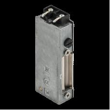 DORCAS-62AaD Cseppálló, pajzs nélküli elektromos zárfogadó