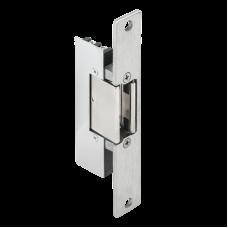 DORCAS-88Aa(S) Aszimmetrikus elektromos zárfogadó alsó zárnyelvhez - rövid pajzzsal