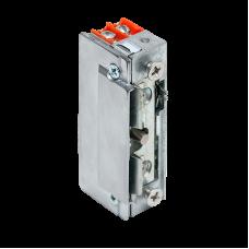 DORCAS-99ADF-TOP Szimmetrikus, alacsony, pajzs nélküli elektromos zárfogadó