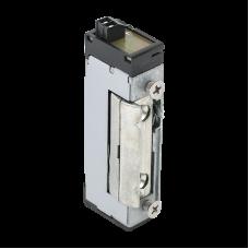 DORCAS-99NDF-412-PRE Alacsony, kikapcsolható pajzs nélküli elektromos zárfogadó
