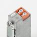 DORCAS-99NF Szimmetrikus, keskeny, alacsony, pajzs nélküli elektromos zárfogadó