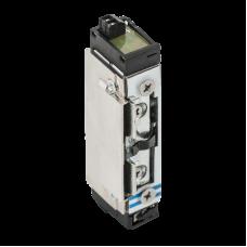 DORCAS-99NF305-412-TOP-PRE Alacsony, pajzs nélküli elektromos zárfogadó