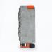 DORCAS-99NF305-512-TOP Szimmetrikus, alacsony, pajzs nélküli elektromos zárfogadó