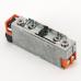 DORCAS-99NF305-512 Keskeny, alacsony, elektromos zárfogadó