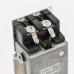 DORCAS-Aa Aszimmetrikus, pajzs nélküli elektromos zárfogadó