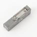 DORCAS-AaDF Aszimmetrikus, pajzs nélküli elektromos zárfogadó