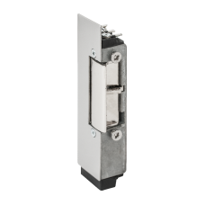 DORCAS-N305-412 Aszimmetrikus, pajzs nélküli elektromos zárfogadó