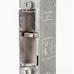 DORCAS-N305-424 Aszimmetrikus, pajzs nélküli elektromos zárfogadó