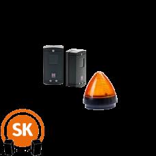 SK-szett LineaMatic meghajtáshoz