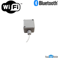 Wifi/Bluetooth Controller