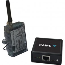 CRETH001+CRSLV001 GSM modul, mobil applikációs távoli irányításhoz
