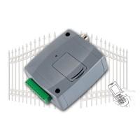 GSM Gate Control Base 1000 kapuvezérlő