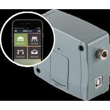 GSM Gate Control PRO 1000 kapuvezérlő