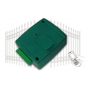 GSM Gate Control 20 kapuvezérlő