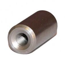 PROTECO Inox stift, motorok felfogatásához, 12x26 mm