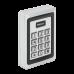 mKey - Vandálbiztos kódzáras kártyaolvasó - EM