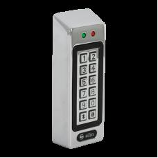 SK-1011 Kültéri, vandálbiztos önálló RFID olvasó és kódzár