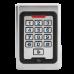 SK-500 Vandálbiztos kültéri kártyaolvasó és kódzár