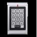 SK1 Kétzónás önálló működésű, vandálbiztos kültéri kártyaolvasó és kódzár