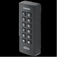 SK2-EM Önálló működésű kültéri kártyaolvasó és kódzár