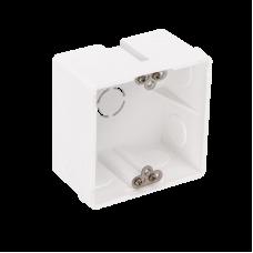 ABK-802+K Műanyag doboz az árammegszakítók süllyesztett szereléséhez