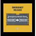 CPK-860B Betörhető kézi jelzésadó oltásindítókhoz
