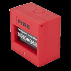 CPK-860C Betörhető kézi jelzésadó tűzvédelmi rendszerekhez