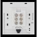 CPK-860D Betörhető kézi jelzésadó szellőztető rendszerhez