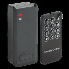 S2-MF Cseppálló (IP66) RFID olvasó, távirányítóval programozható