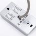 SR-M2EM Vízálló (IP68) RFID olvasó, távirányítóval programozható