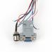 CF-RU5106-P Nagy hatótávolságú UHF olvasó (6m) LED, RS485