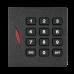 KR-102E Wiegand tasztatúrás segédolvasó 26 bit