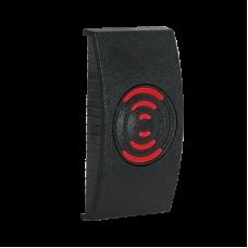 KR-201E Wiegand kimenetes RFID segédolvasó 125 kHz