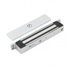 YM-280H(LED) Felületre szerelhető, vízálló síkmágnes LED-del - 280kg