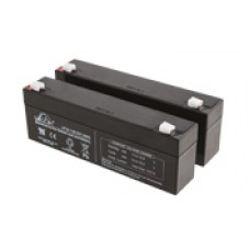 AGE12 12V -2,3 Ah. Akkumlátor