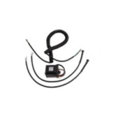 SUC3 Trafó LED sorhoz, SUPRA sorompóhoz rugós kábellel