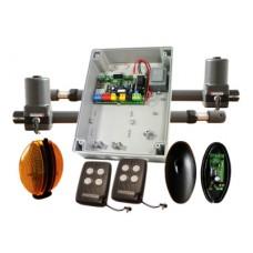 PROTECO LEADER3-Q80 kétszárnyú kapunyitó automatika szett
