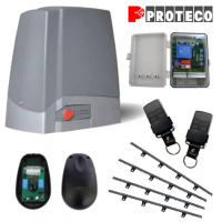 Proteco MEKO5-H-MS Tolókapu mozgató automatika szett