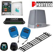 Proteco MEKO5-H Tolókapu mozgató automatika NoldOpen bluetooth vezérléssel